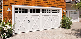 Coachman Garage Door Installation